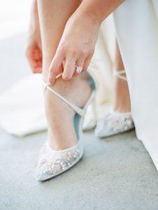 Bridal Shoes Trends 2019 Nova Bella Bridal Best Wedding
