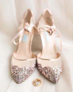 Bridal Shoes Trends 2019 Nova Bella Bridal Best Wedding Dress